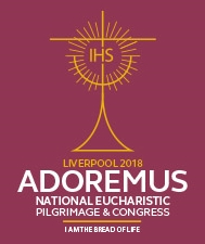 Adoremus 30 june Costigan